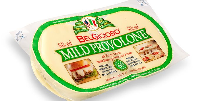 Super-sizing peel-and-reseal technology - BelGioioso club store cheese - 2015 Silver Winner - DuPont Awards for Packaging Innovation (Image courtesy of Bemis Company, Inc. - USA)