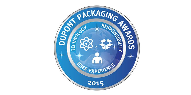 2015 DuPont Awards for Packaging Innovation