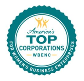 America's Top Corporations WBENC