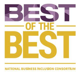 Best of the Best National Business Inclusion Consortium