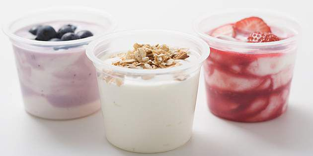Enabling yogurt production companies to reduce costs.