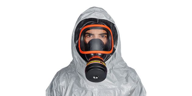 Tychem® 4000 S coverall provides a new alternative for workers seeking safe and comfortable protection