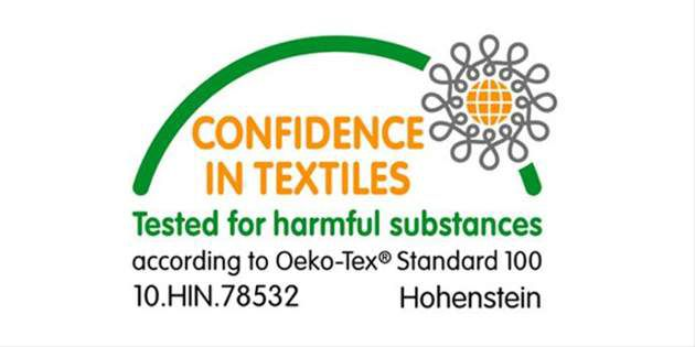 Sorona® Receives Oeko-Tex® Standard 100 Certification