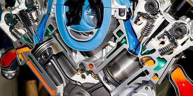 乐天堂体育投注正与汽车制造商合作,以帮助优化发动机效率。