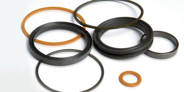 Seals and Rings -  DuPont offers a range of high performance materials.