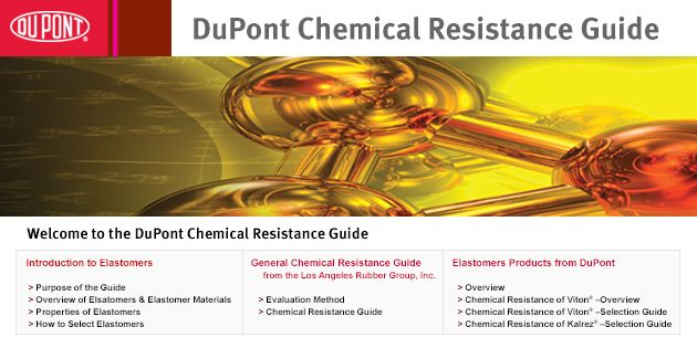 chemical resistance guide to plastics