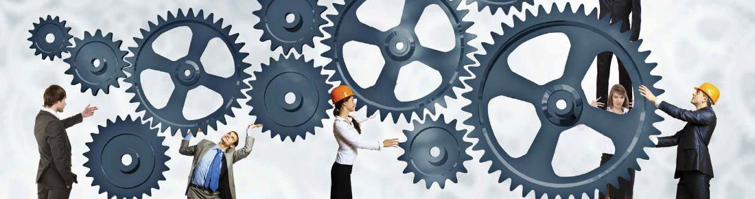 Learning is just one important component in the quest to increase corporate productivity, efficiency, profit and safety.