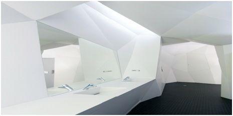 可丽耐®空间设计获奖作品