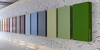 Saturated, Muted, Bold, Understated U2014 With The Colors Of Corian®