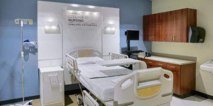 Innovative Casework & Furnishings for Healthcare