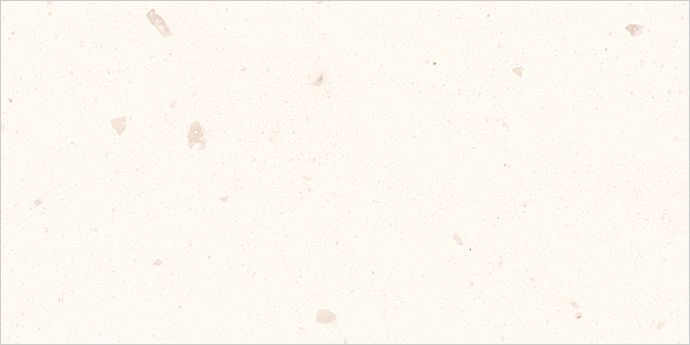 Corian® White Jasmine Detail