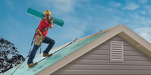 Tyvek® Protec™ - Main Roofer