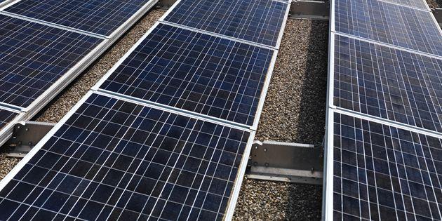杜邦™ Solamet® 光伏导电浆料提高晶硅太阳能电池的效率