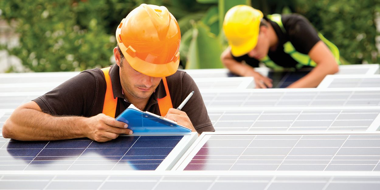 Get the Facts on DuPont Leadership in Solar Cell Efficiency