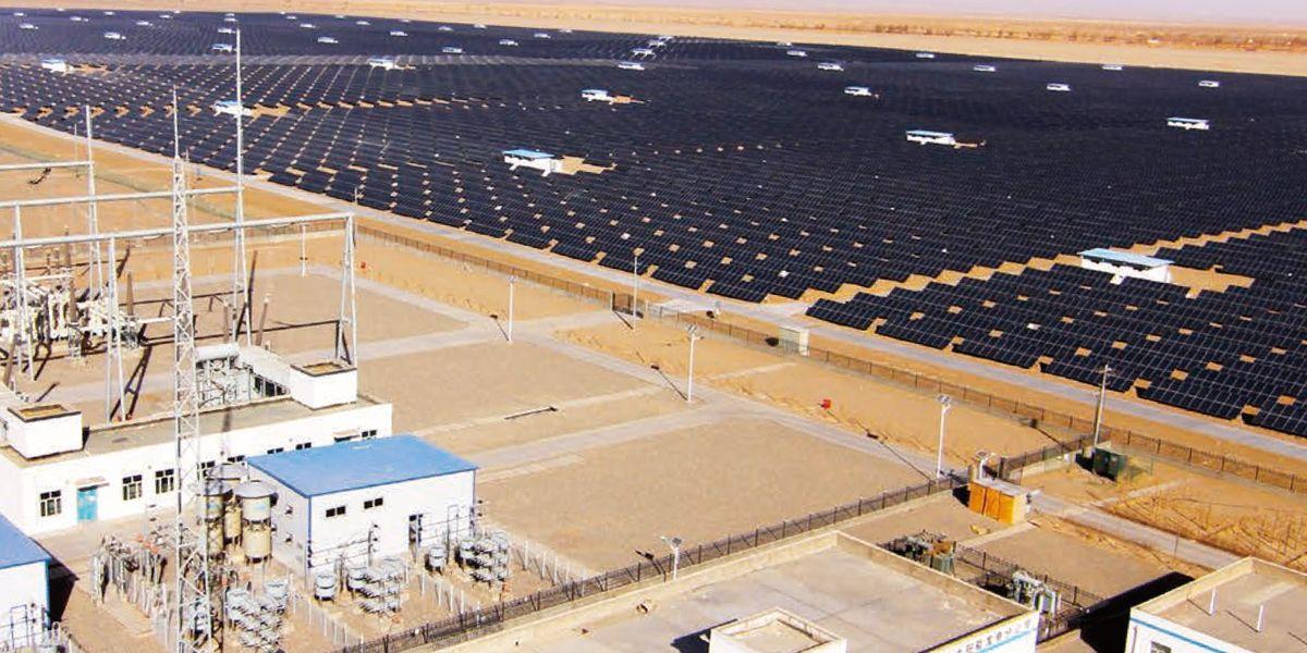 杜邦推动中国光伏产业的可持续发展