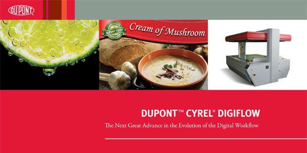 数字化工作流程进化历程中的伟大创新 - Cyrel® DigiFlow