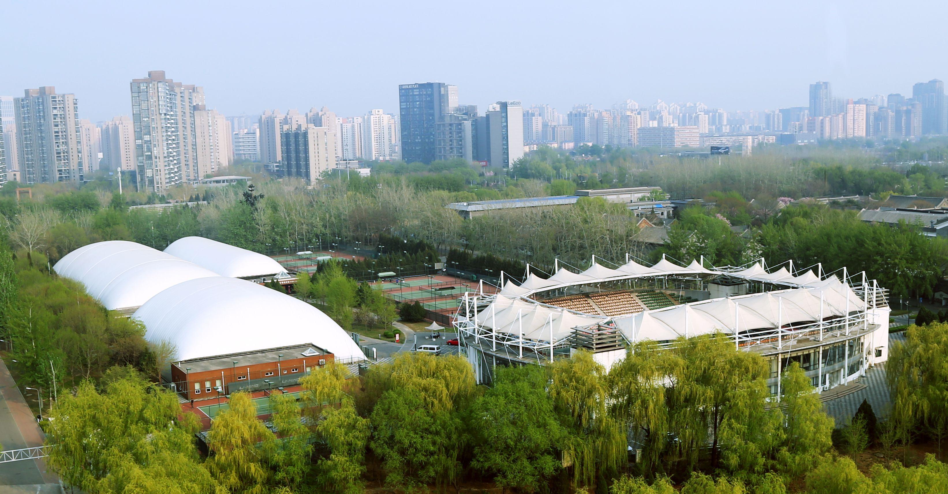 亚洲城™ Tedlar® PVF材料亮相2018国际绿建展