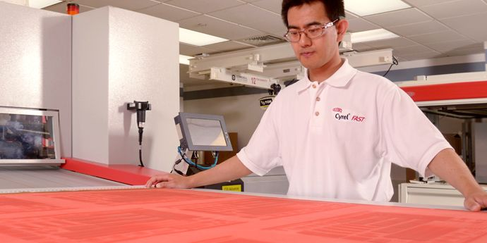 Cyrel® Flexographic Platemaking Systems