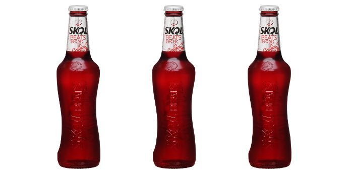 Skol Beats Secret – Red Glass - 2017 Gold Award - DuPont Awards for Packaging Innovation