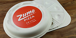 Zume pizza pod