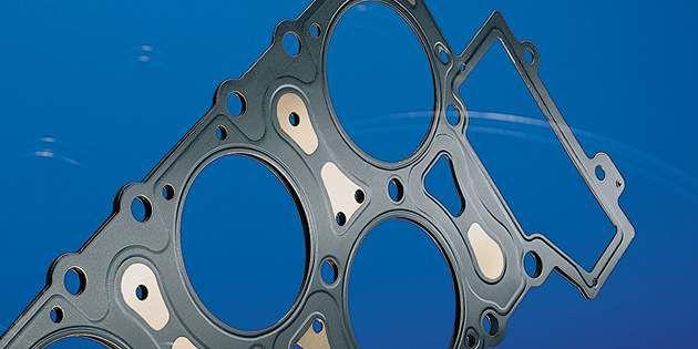乐天堂体育投注™ Viton® 氟弹性体的动态特性包括耐高温性能