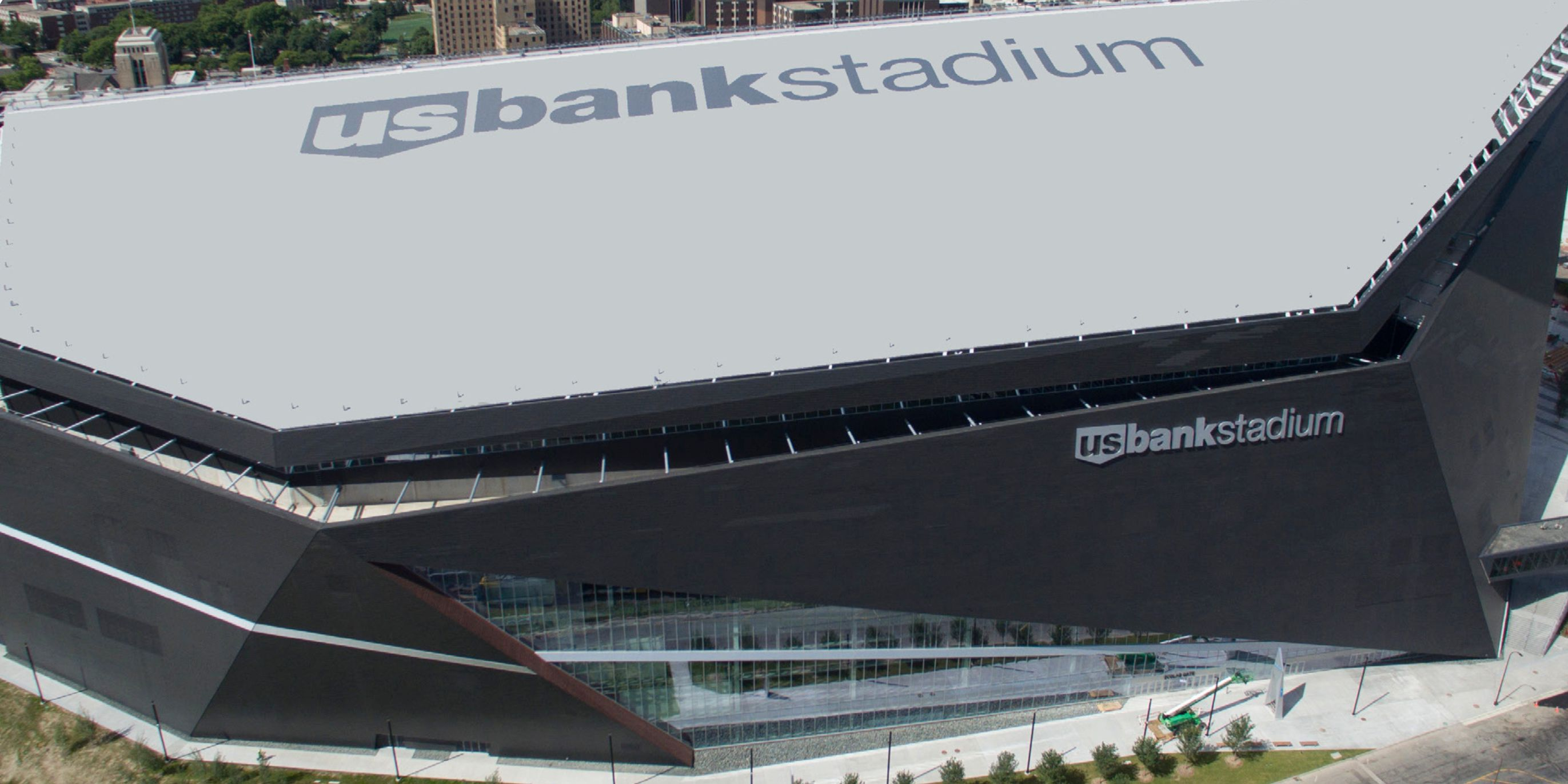 DuPont™ Elvaloy® KEE Used in PVC Roofing for U.S. Bank Stadium