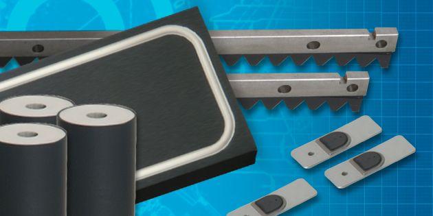 Kalrez® Composite Seals