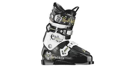 Hytrel® RS has been used in ski boot collar applications.