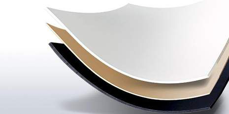 Kalrez® slabs & sheets are available for flexible sealing solutions.
