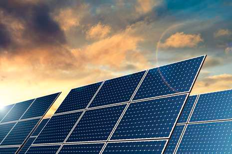 Kalrez® parts offer cost-effective solutions in photovoltaic manufacturing.