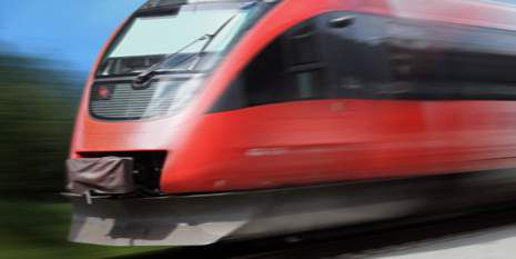 DuPont railway technology supports more efficient sustainable transportation.