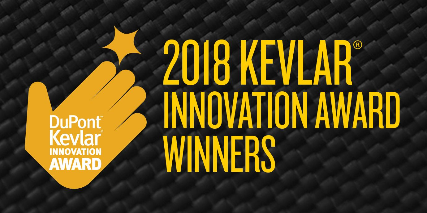 Innovative Gloves made with DuPont™ Kevlar®