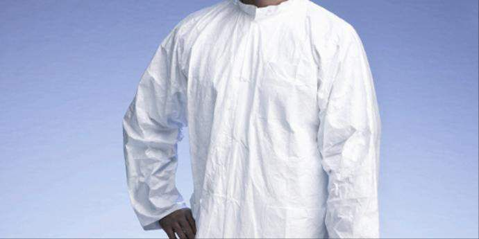Tyvek® 防護服附件 - 袖套
