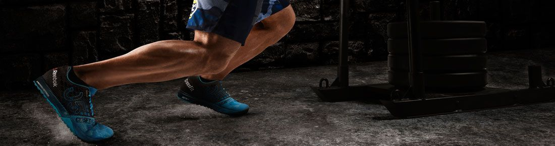 Reebok Crossfit® with Kevlar® Nano 5.0 Action