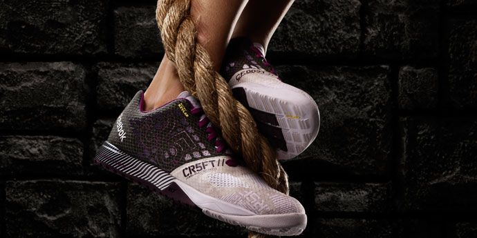 Reebok Crossfit® with Kevlar® Nano 5.0 Female