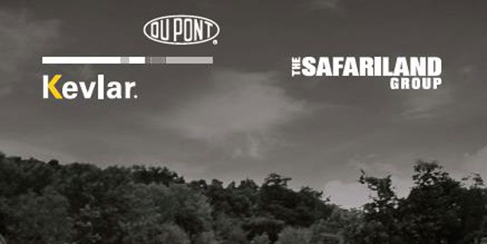 DuPont™ Kevlar® + Safariland Group