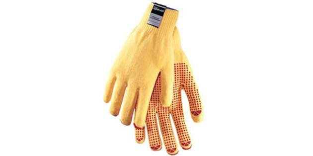 DuPont™ Kevlar® Clean Technology provides low-lint gloves and sleeves.