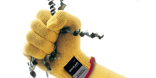 Dupont™ Kevlar® Cut Technology