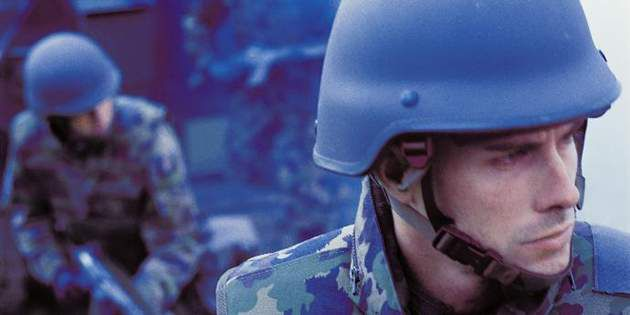 DuPont™ Kevlar® XP H170 for helmets helps manufacturers provide lighter helmets
