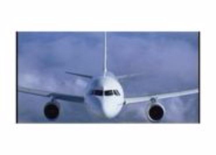 采用了杜邦™ Kevlar® 凱芙拉® 減重技術的輕盈飛機