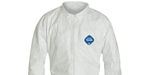 Tyvek® Fabric Makes the Difference