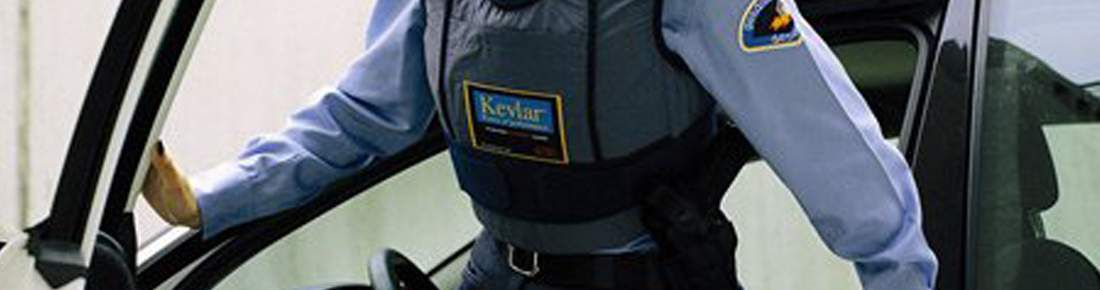 Made With Dupont™ Kevlar®