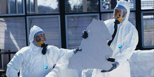 Tyvek® Protective Apparel by DuPont helps safeguard workers in many industries.