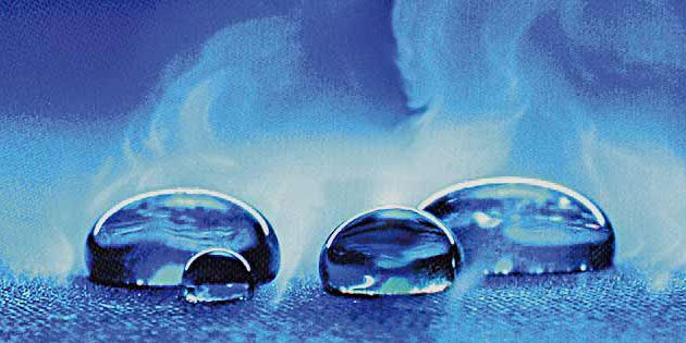 杜邦™ Tyvek® 特卫强® 具有卓越的防潮性和高湿蒸汽透射率