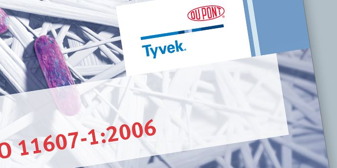 Compliance to ISO 11607-1:2006(R)2010 Standard | DuPont™ Tyvek®