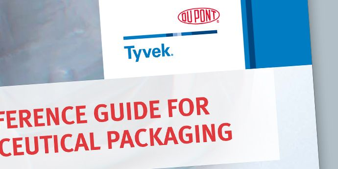 Technical Reference Guide for Medical Packaging | DuPont™ Tyvek®