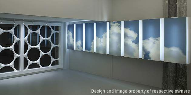 DuPont™ Corian® Design Studios help fire the imaginations of architects, designe