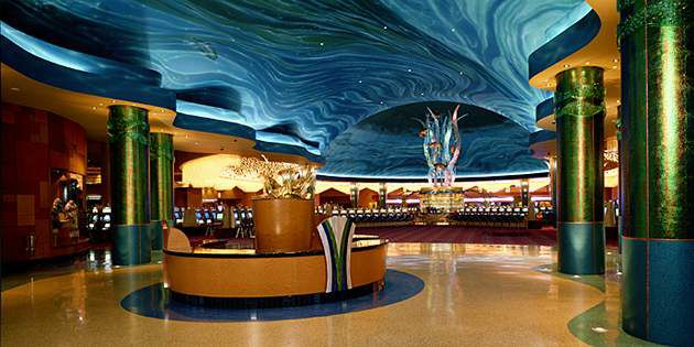 Tulalip Casino Design
