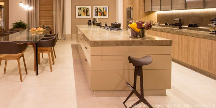 Loft Kitchens Celebration por Emili Ayoub Giglio