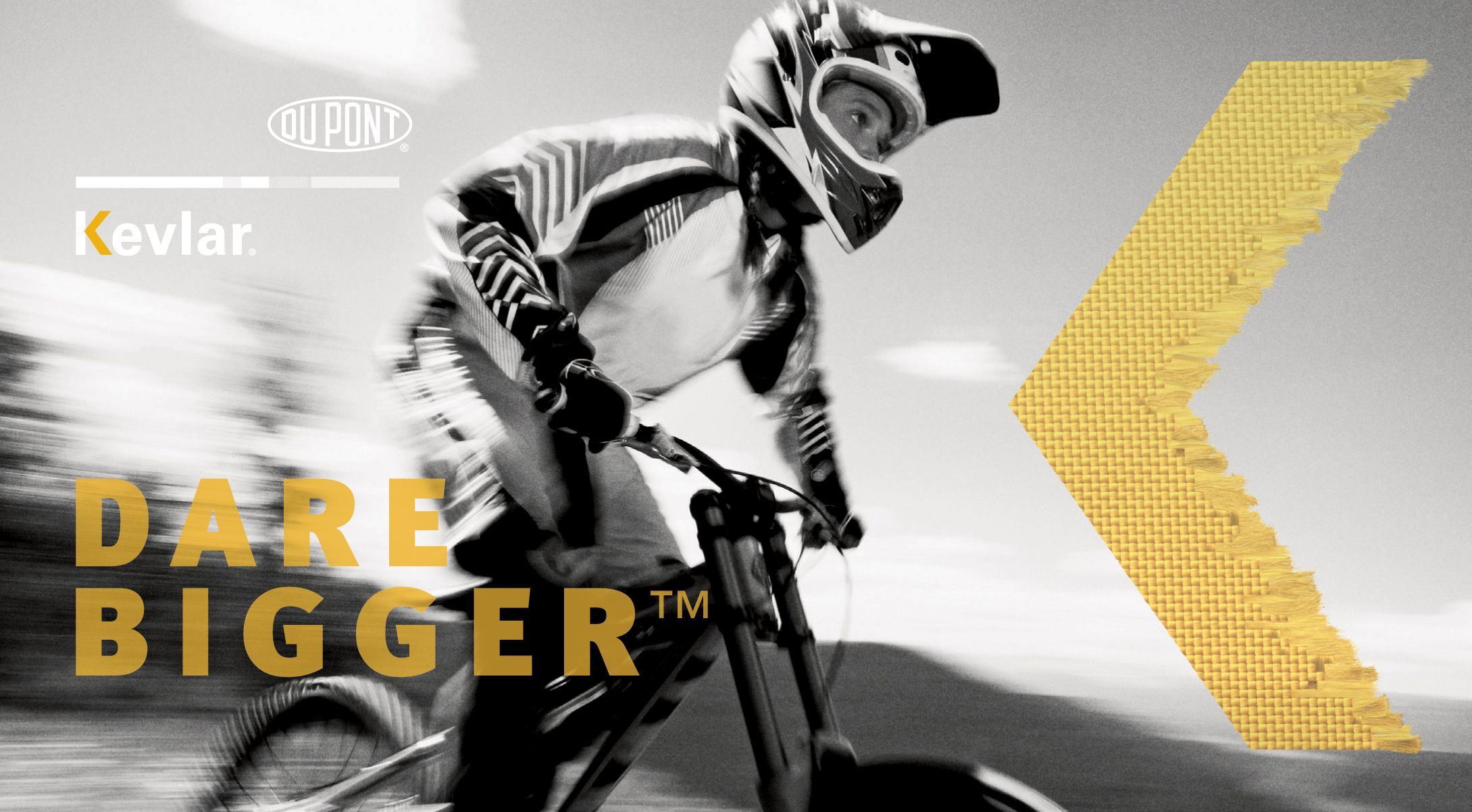 乐天堂体育投注™ Kevlar® 品牌芳族聚酰胺纤维帮助拯救生命,加固装备